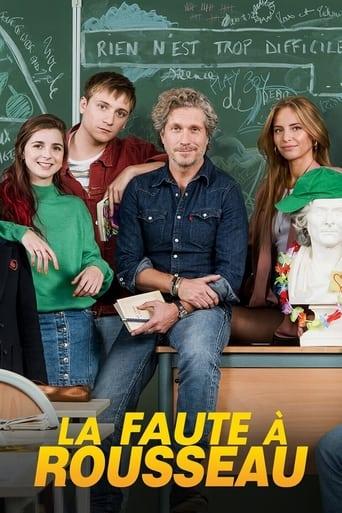 Poster of La Faute à Rousseau