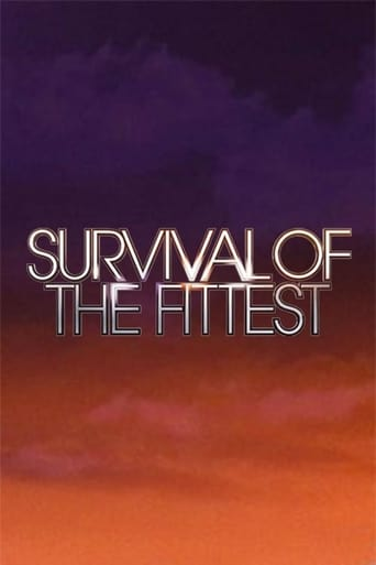 Poster of Survival of the Fittest