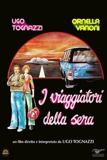 Poster of I viaggiatori della sera