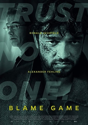 Poster of Blame Game