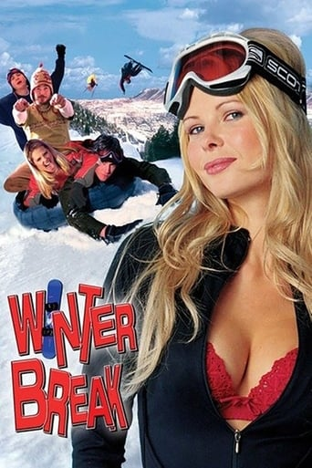 Poster of Winter Break