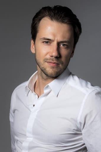 Image of Ivan Zhidkov