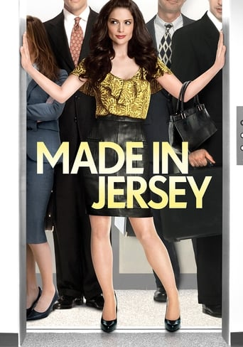 Poster of Made in Jersey
