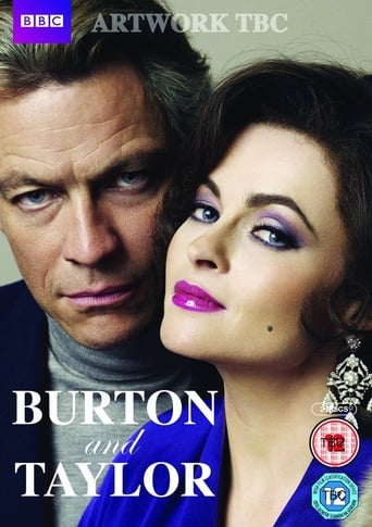 Poster of Burton & Taylor