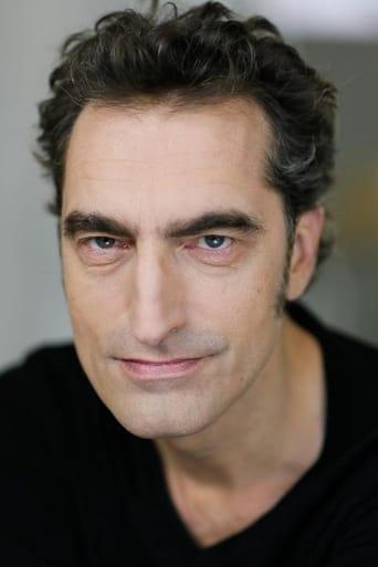 Image of Jean-Charles Delaume