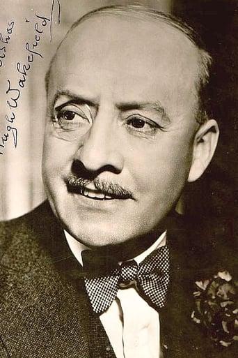 Image of Hugh Wakefield