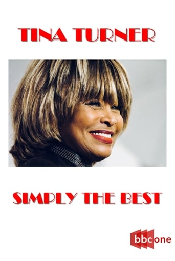 Poster of Tina Turner: Simply the Best