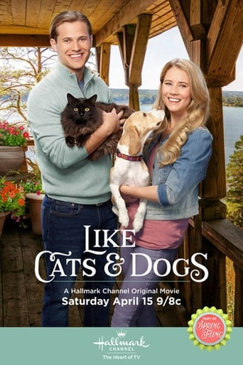 watch Like Cats & Dogs online