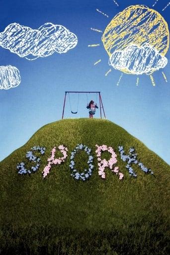 Poster of Spork