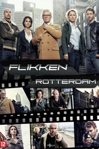 Poster of Flikken Rotterdam