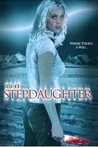 Poster of The Stepdaughter