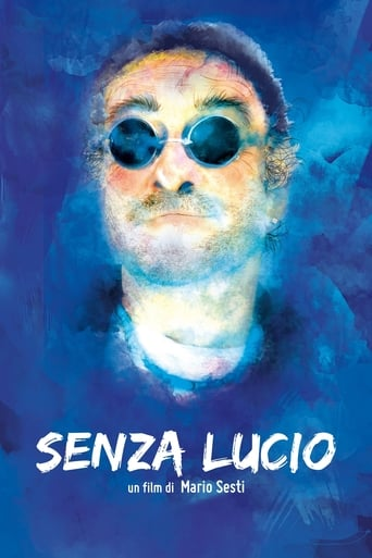 Poster of Senza Lucio