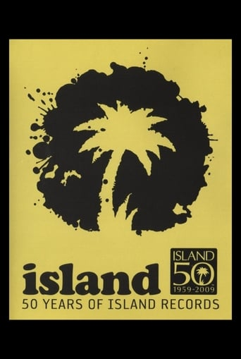 Poster of Keep on Running: 50 Years of Island Records