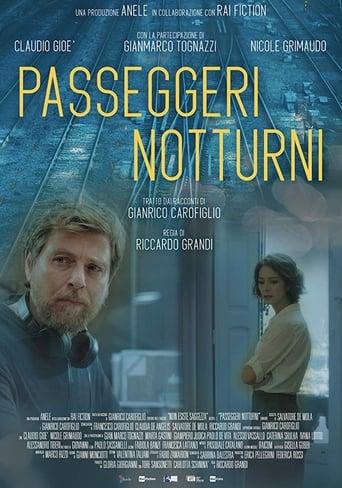 Poster of Passeggeri notturni