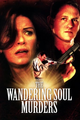 Poster of The Wandering Soul Murders