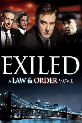 Poster of Exiled