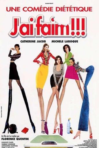 Poster of J'ai faim !!!