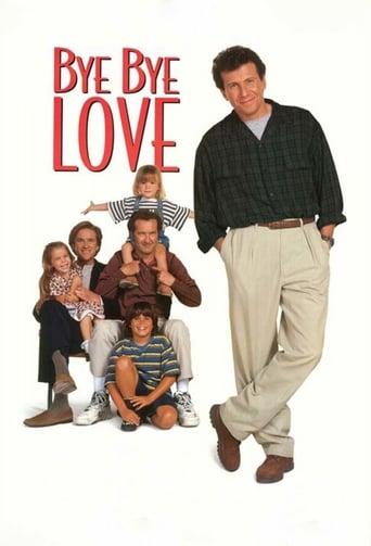 Poster of Bye Bye Love