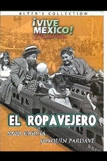 Poster of El ropavejero