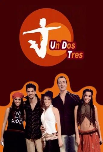 Poster of Un paso adelante