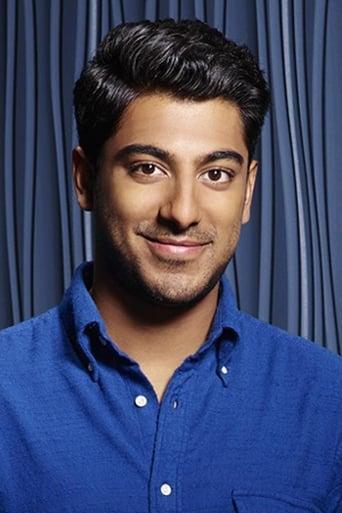 Image of Ritesh Rajan