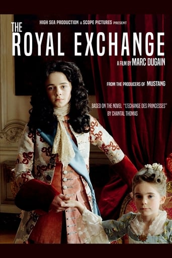 Poster of The Royal Exchange