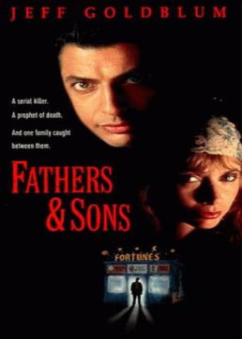 How old was Samuel L. Jackson in Fathers & Sons