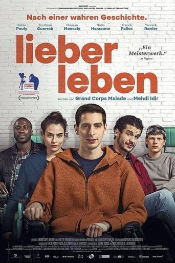 Filmplakat von Lieber Leben