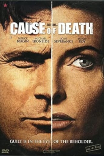 Poster of Cause Of Death