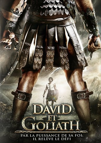 David and GoliathPoster