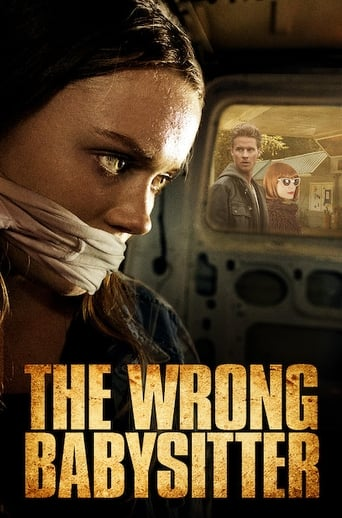 Poster of The Wrong Babysitter