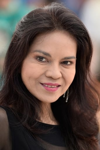 Image of Maria Isabel Lopez