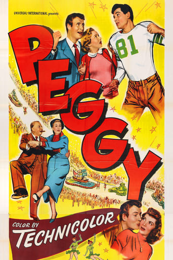 Poster of Peggy