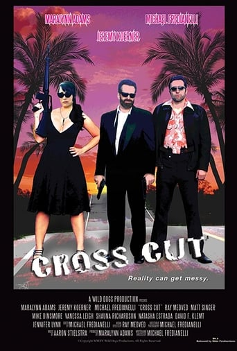 Poster of Cross Cut