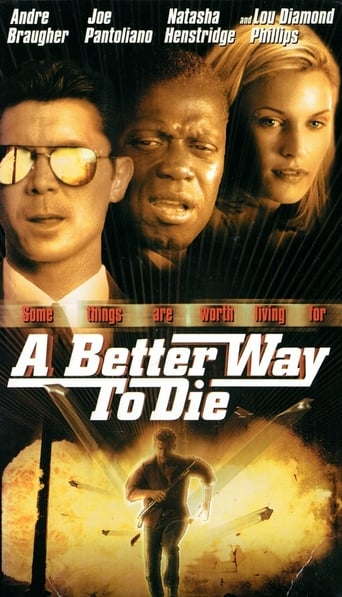Poster of A Better Way to Die