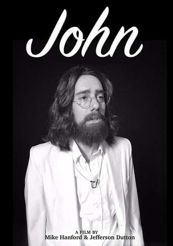 Poster of John