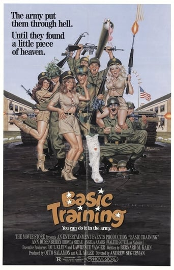 Poster of Basic Training