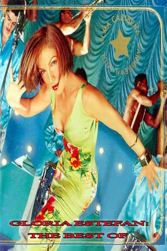 Poster of Gloria Estefan: The Best of