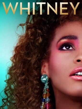 Filmplakat von Whitney