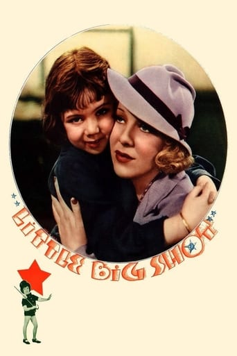 Poster of Little Big Shot