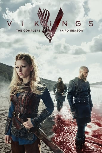 How old was Alyssa Sutherland in season 3 of Vikings