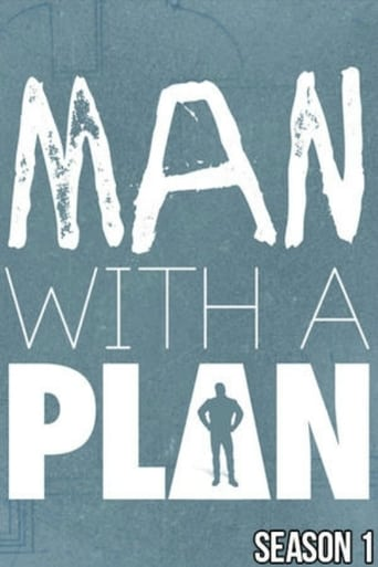 Man with a Plan 1ª Temporada - Poster