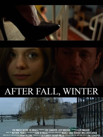 Poster of After Fall, Winter