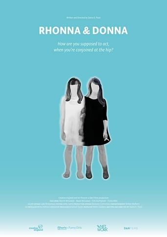 Poster of Rhonna & Donna