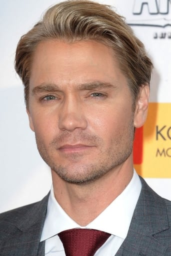 Image of Chad Michael Murray