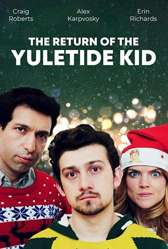 Poster of The Christmas Kid