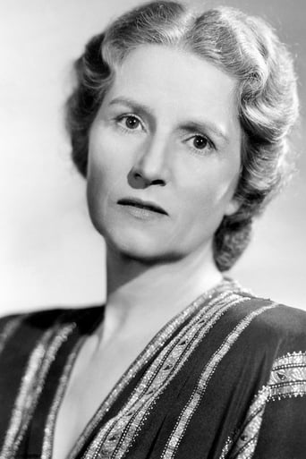 Image of Olive Blakeney