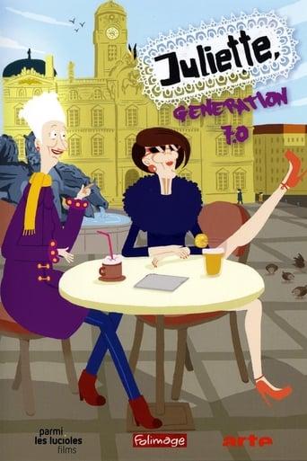 Poster of Juliette, génération 7.0