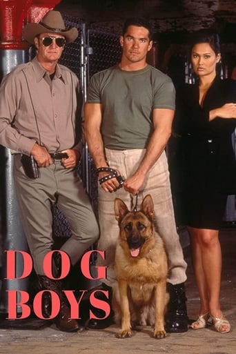 Poster of Dogboys