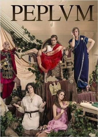 Poster of Peplum: la folle histoire du mariage de Cléopâtre
